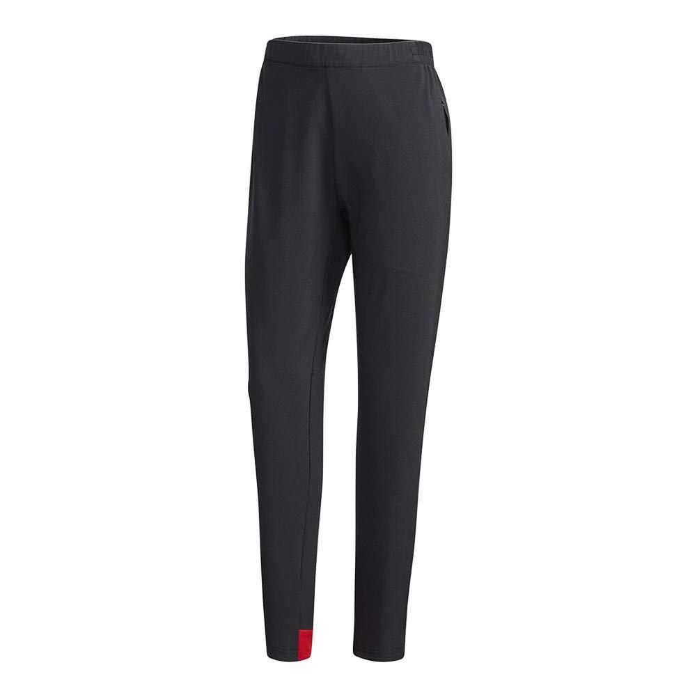 adidas Women`s Barricade Tennis Pant Black (X-Large)