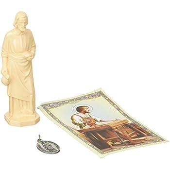 st joseph home seller statue kit toys games. Black Bedroom Furniture Sets. Home Design Ideas