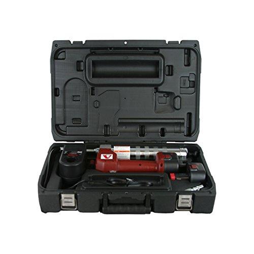 Alemite Grease Pumps - 14.4V Cordless Grease Gun, Battery Powered