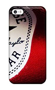 Excellent Design Red Converse All Star YY-ONE For Iphone 5/5s by icecream design
