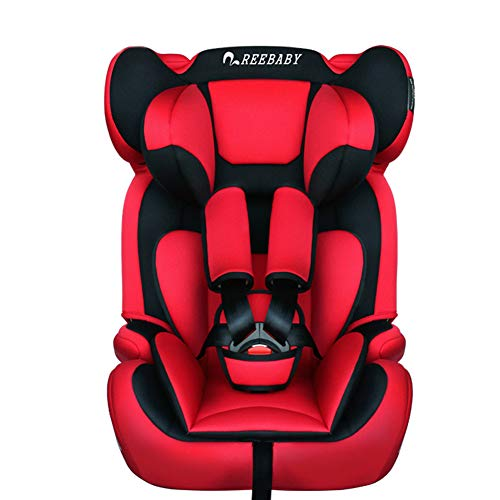 Car Child Safety seat 9 Months to 12 Years Old Child car seat
