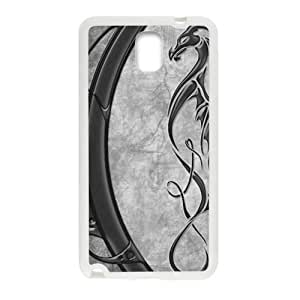 nazi diy Artistic horse pattern artware Cell Phone Case for Samsung Galaxy Note3