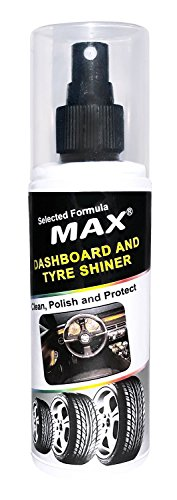 MAX Premium Car Care Kit (Pack of 6 Items - 200 ML Each and Foam 4 Pieces) 4