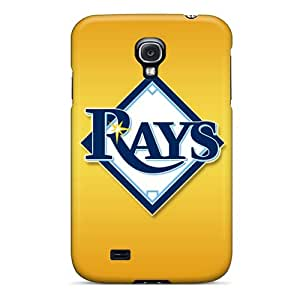 ZHf1960JNZc Case Cover Protector For Galaxy S4 Tampa Bay Rays Case