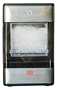 Front-view of Opal ice machine