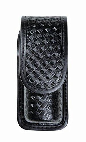 TUFF Small OC/Mace Holder MK III (Black Basketweave, Size 3 MK3)