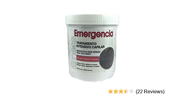 Amazon.com : Toque Magico Emergencia Deep Intensive Treatment 16oz [Health and Beauty] : Hair And Scalp Treatments : Beauty