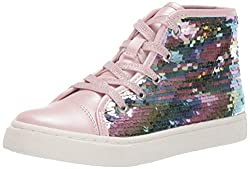 High Top Flip Fashion Sneaker