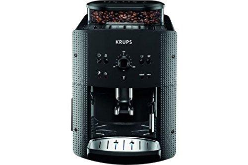Krups EA 810B Independiente Totalmente automática Máquina ...