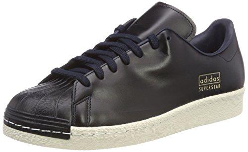 tinley Homme Senurb Chaussures 000 Gymnastique Pour De Adidas 80s Clean Superstar Tinley Owqtv08