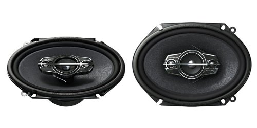 Pioneer TS-A6885R 6 x8 Coaxial Car Speakers
