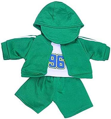 "Baby Dolls Boy Clothes Coat Outwear Pants Shirt Hat Fit 18/"" Winter Coat Outwear"