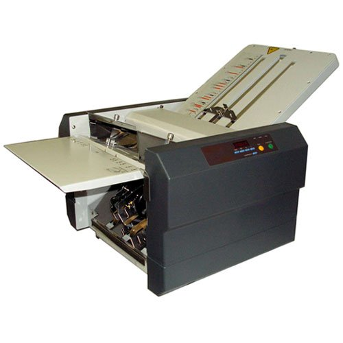 Tamerica TPF-42 Commercial Paper Folding Machine / Paper Folder from ABC Office