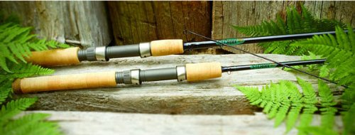 St. Croix Premier Spinning Rod, PS60MF