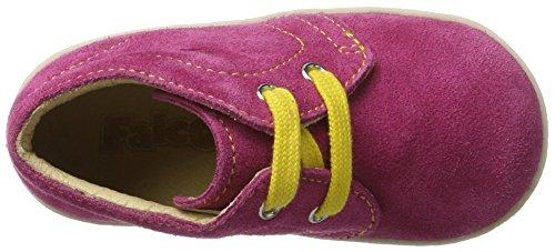 FalcottoFalcotto 1195 - Botines de Senderismo Bebé-Niños Rosa (Pink)