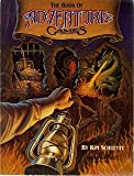 The Book of Adventure Games, Kim Schuette, 0912003081