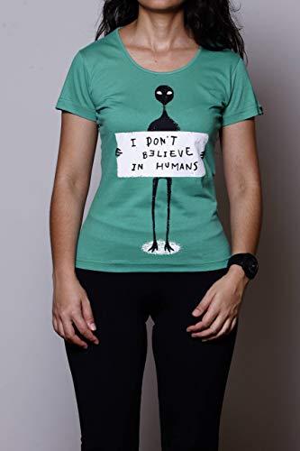 Camiseta Humans