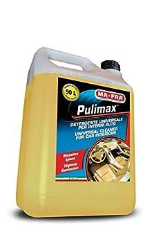 Detergente concentrato per interni auto 4.5 lt MA-FRA PULIMAX MA FRA