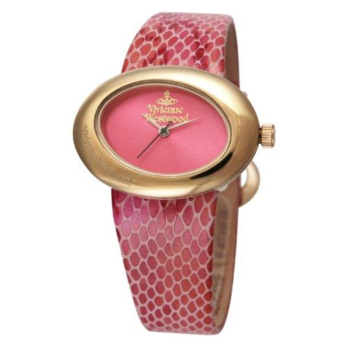 VIVIENNE WESTWOOD Ellipse Pink VV014PKPK Ladies Watch