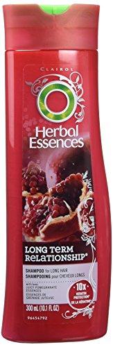Herbal Essences Long Term Relationship Hair Shampoo for Long Hair, 10.17 Ounce (Pack of 6) (Essences Long Term Herbal)