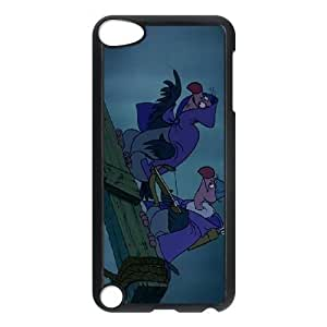 iPod Touch 5 Phone Case Black Robin Hood Trigger the Vulture WF4161792