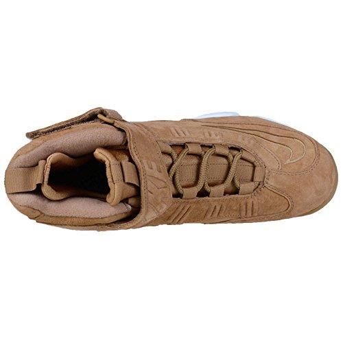 Nike Air Griffey Max 1 Heren Sneakers 354912-200 Vlas / Vlas / Zeil