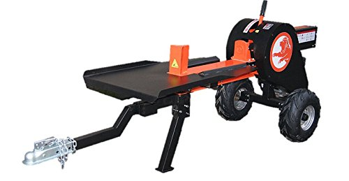 PowerKing 34 Ton Kinetic Log Splitter