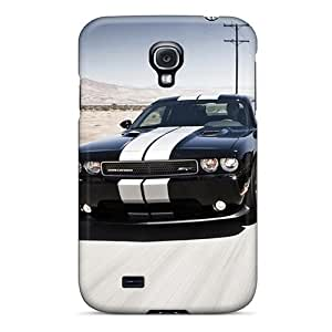 linJUN FENG(qxoftSn3435Rnwvd)durable Protection Case Cover For Galaxy S4(challenger Srt8 2012)