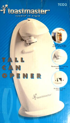 toastmaster can opener - 5