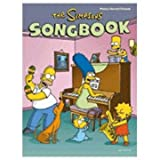 WB The Simpsons Songbook