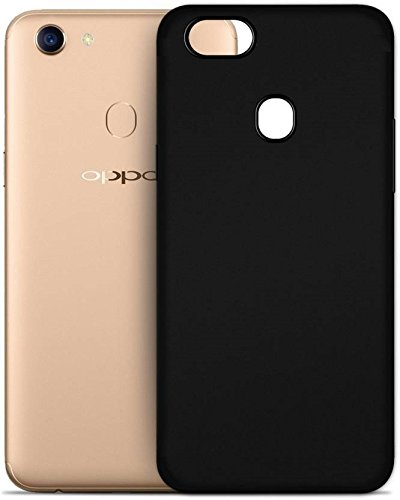 best service 3d05f 06036 MOBIHUB® Oppo F7 Soft and Protective Silicon Back: Amazon.in ...
