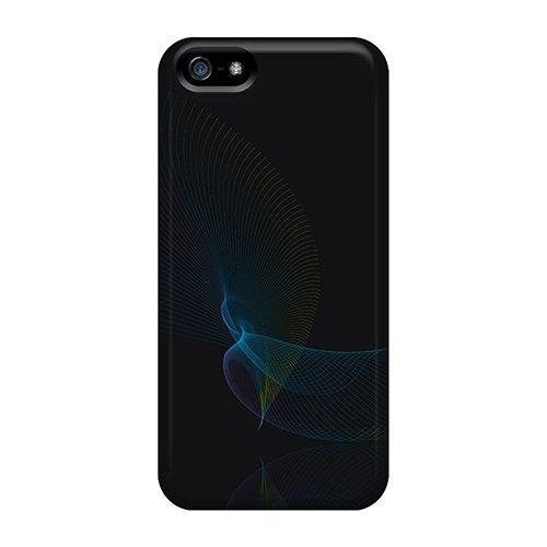 New Tpu Hard Case Premium Iphone 5/5s Skin Case Cover