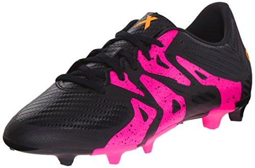 7fa32f2b8 Galleon - Adidas Performance X 15.3 FGAG J Soccer Shoe (Little Kid Big  Kid)