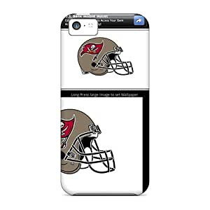 New Fashionable MtWilliams ZaU2277rWgu Cover Case Specially Made For Iphone 5c(tampa Bay Buccaneers)