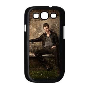 C-EUR Phone Case Joseph Morgan Hard Back Case Cover For Samsung Galaxy S3 I9300