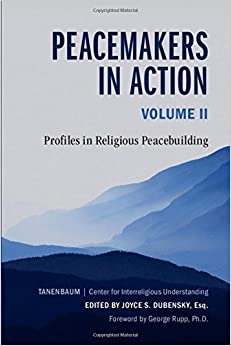 _ZIP_ Peacemakers In Action: Volume 2: Profiles In Religious Peacebuilding. research Clear Tattoo Phlox Morgan Pilka