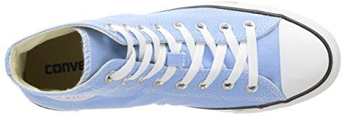 Converse Ctas Season Hi - Zapatillas para hombre Azul (Bleu Ciel)