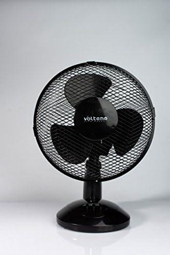 volteno de mesa de ventilador de 21watt de 230 V de oscilante de ...