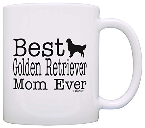 Golden Retriever Gifts Kritters In The Mailbox Animal Gifts