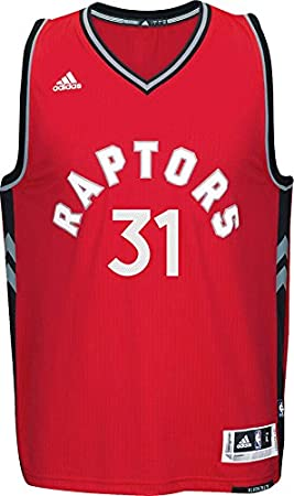 brand new 87ffe 01a88 adidas NBA International Swingman Jersey - #31 Terrence Ross