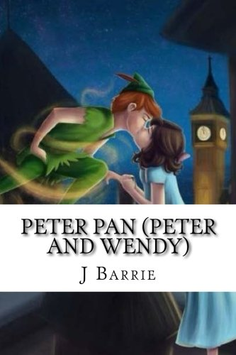 Download Peter Pan Peter And Wendy Classic Literature Book Pdf