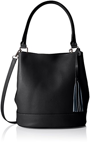 Bags4less Aliyah - Shoppers And Shoulder Bags Black Woman (schwarz)