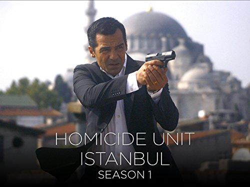 Homicide Unit Instanbul