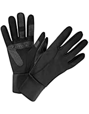 Winter Gloves Touch Screen Water Resistant Thermal Sports Glove for Running/Cycling - Hands Warm Gifts for Men and Women