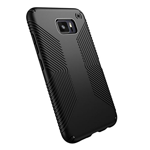 brand new 015ad 9e88d Speck Products Compatible Phone Case for Asus ZenFone V, Presidio Grip  Case, Black