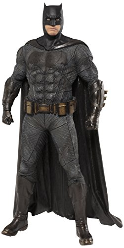Kotobukiya Artfx Statue - Kotobukiya Justice League Movie: Batman ArtFX+ Statue