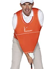 The Golf Swing Shirt is a patented and award-winning golf swing training aid, endorsed by teaching legend Jimmy Ballard and three-time major winner Padraig Harrington.