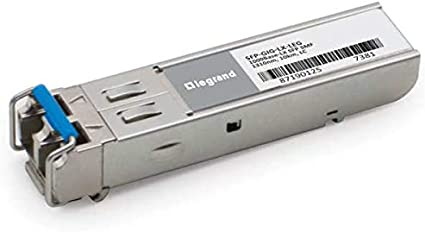 Compatible with Alcatel-Lucent 1000Base-LX SFP SMF 1310nm LC 10km SFP-GIG-LX