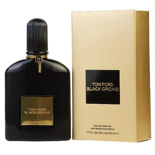 Black Orchid by Tom Ford for Women Eau De Parfum Spray 1.7 oz. (Tom Ford Black Orchid Cologne For Men)