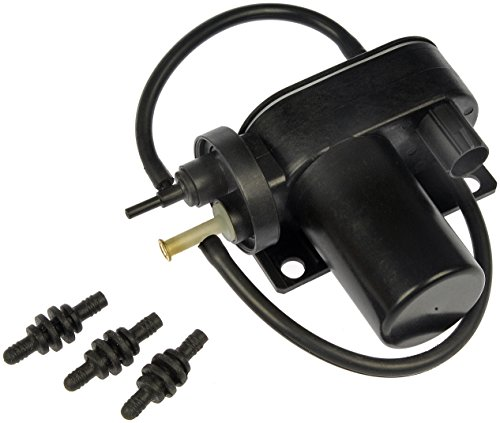 Dorman 904-214 Electrical Vacuum Pump for Select Ford/Dodge Trucks Models ()